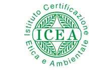 ICEA Certificazioni Previdorm
