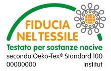 OekoTex Certificazioni Previdorm